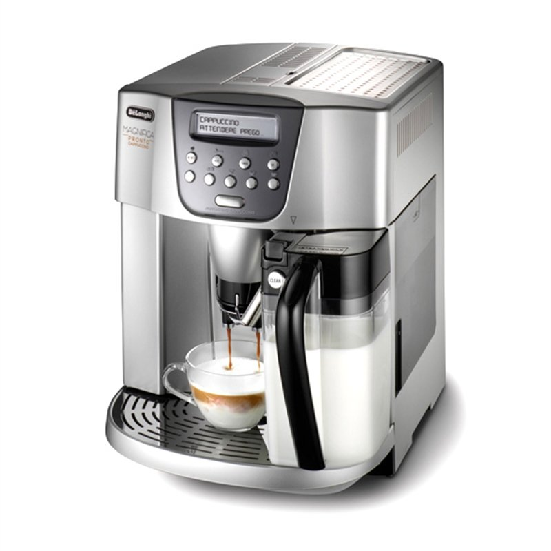 Máy pha cà phê Delonghi  ESAM4500 S