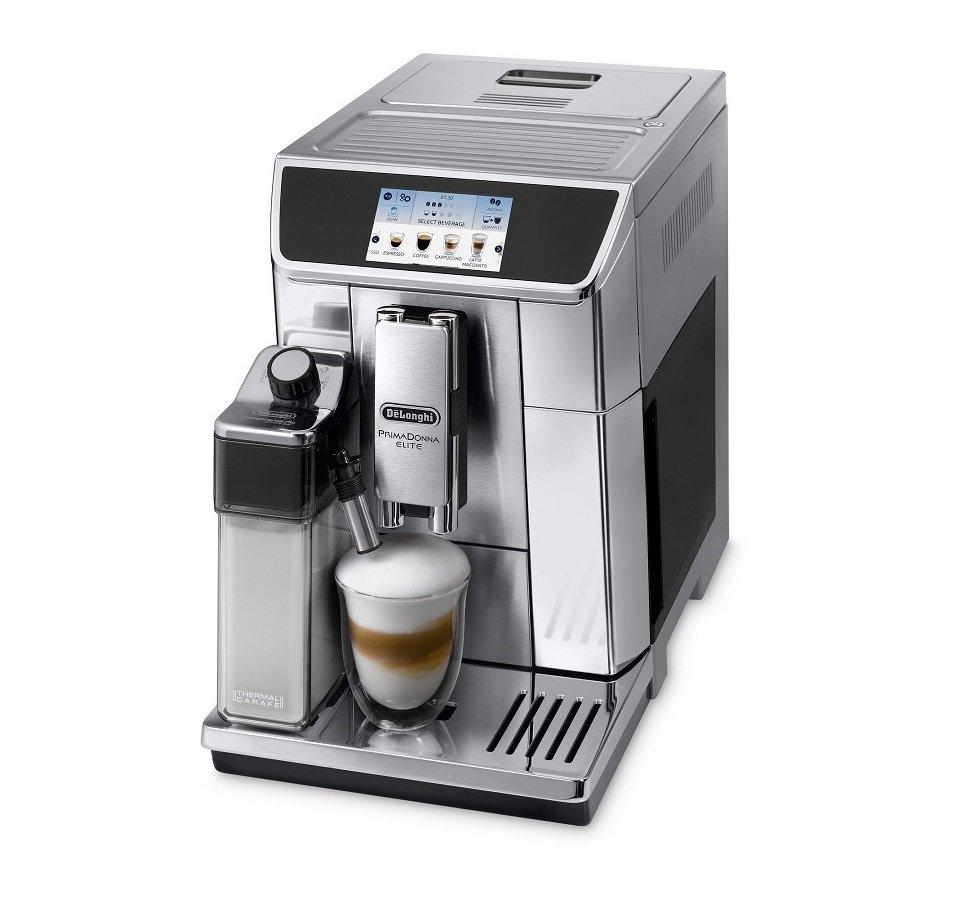 Máy pha cà phê Delonghi tự động ECAM650.75.MS