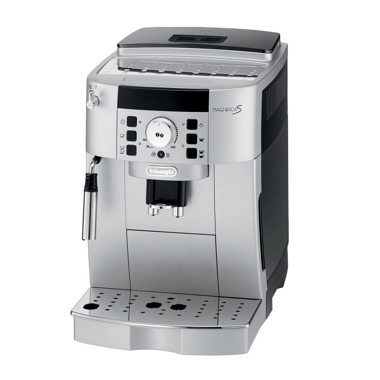 Máy pha cà phê Delonghi tự động ECAM22.110.SB