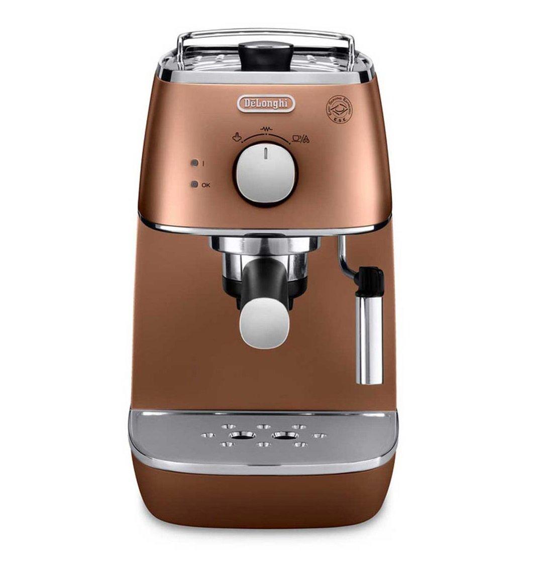 Máy pha cà phê Delonghi Distinta ECI 341.CP
