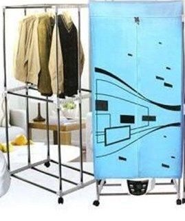 Tủ sấy quần áo H-868