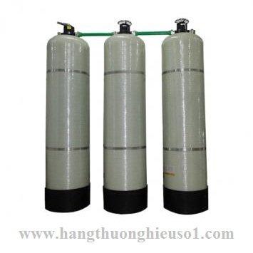 Lọc nước tổng đầu nguồn loại 3 cột