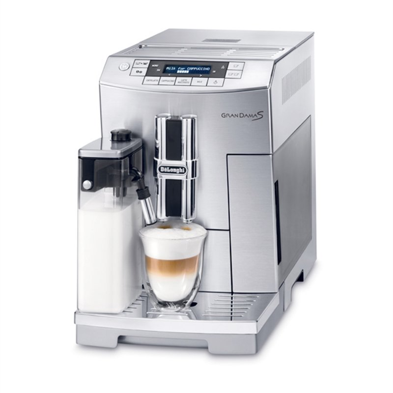 Máy pha cà phê tự động Delonghi ECAM26.455.M