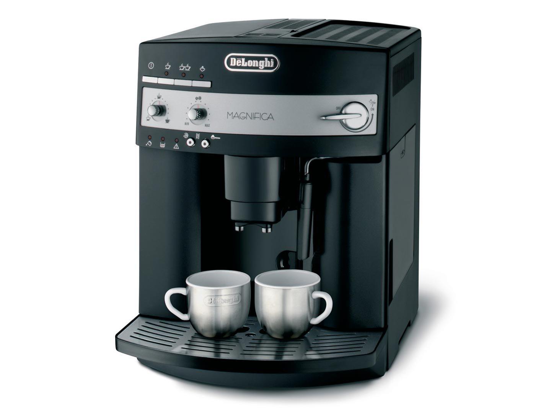 Máy pha cà phê Delonghi tự động ESAM3000.B