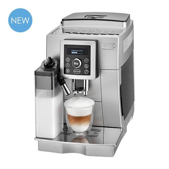 Máy pha cà phê Delonghi tự động ECAM23.460.S