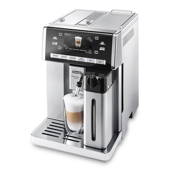 Máy pha cà phê Delonghi tự động ESAM6900.M
