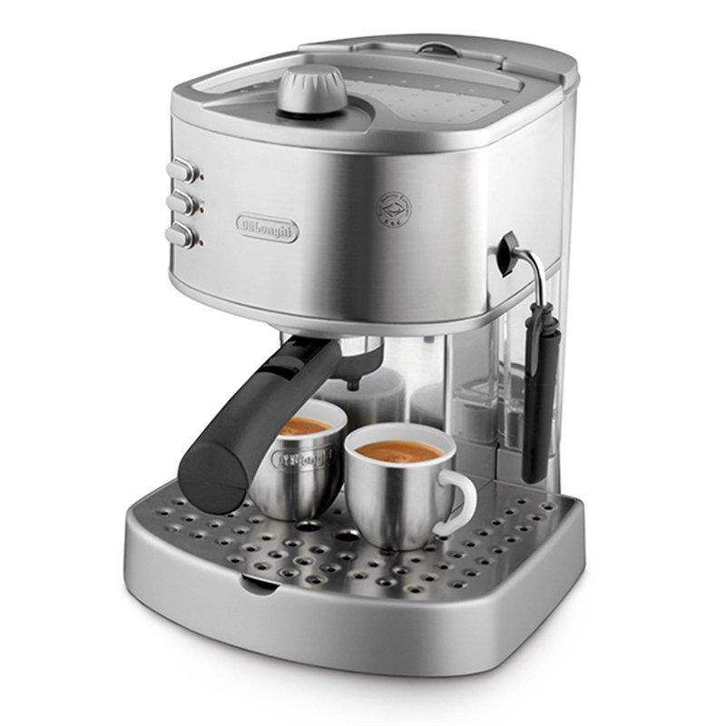 Máy pha cà phê Delonghi EC330.S