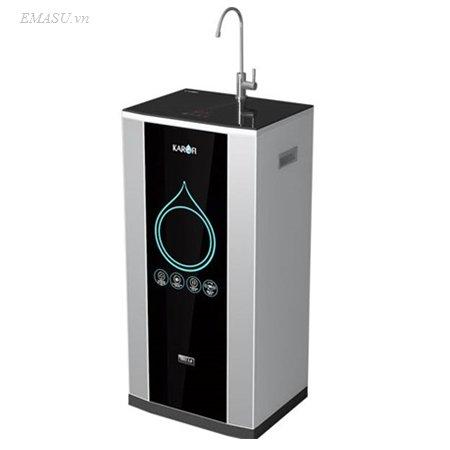 Máy lọc nước karofi thông minh iRO 2.0 tủ IQ 9 cấp lọc (K9IQ-2)