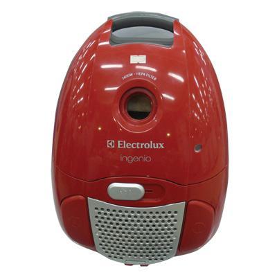 Máy hút bụi ELECTROLUX Z1560 1600w, INGENIO m.đỏ, chiết áp